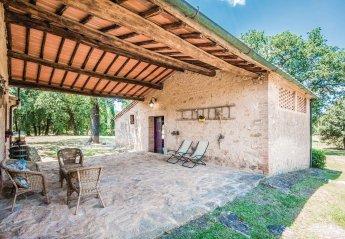 1 bedroom Villa for rent in Sovicille