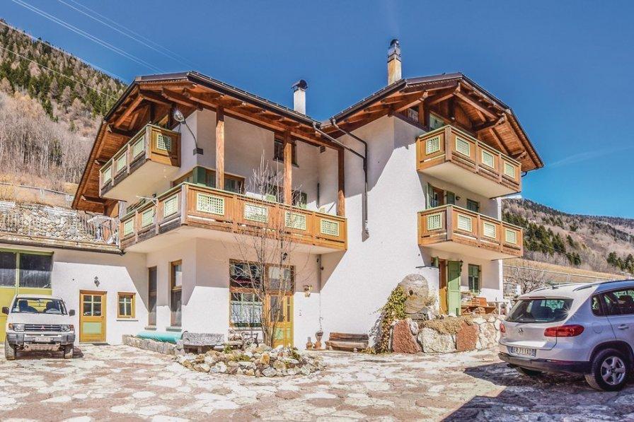 Apartment in Italy, Vermiglio