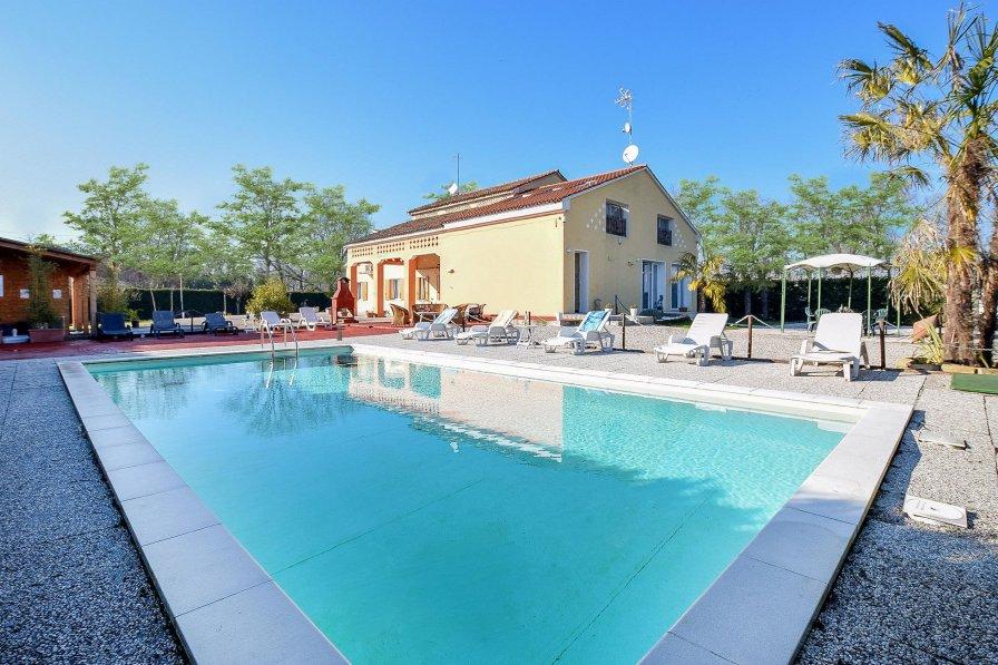Villa in Italy, Codevigo
