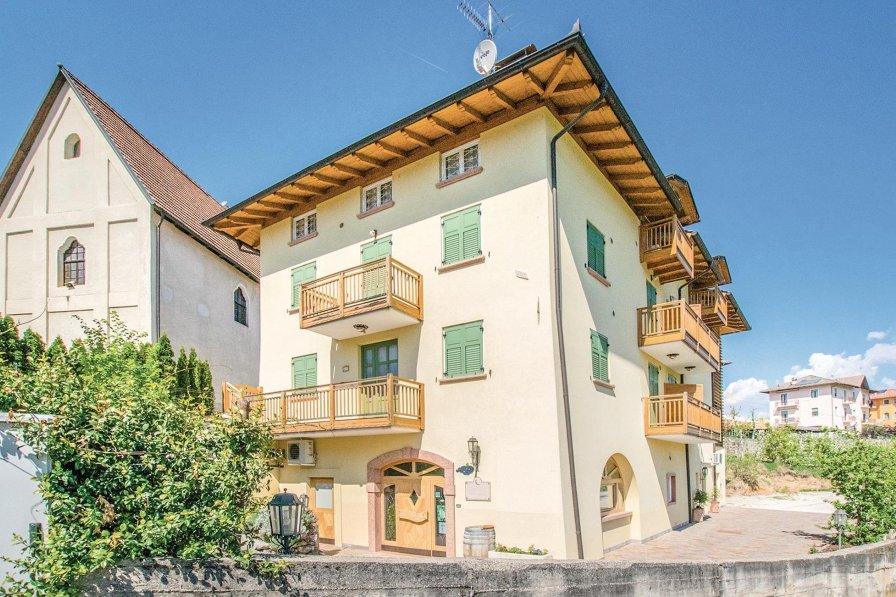 Apartment in Italy, Portolo