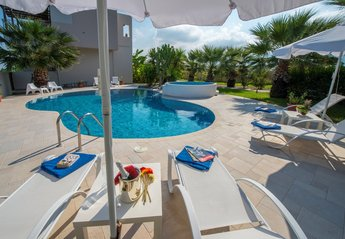 Villa in Greece, Kos