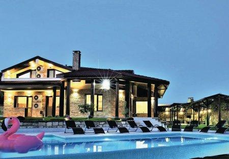 Villa in Tsarkva, Bulgaria