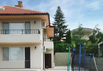 4 bedroom Villa for rent in Sunny Beach