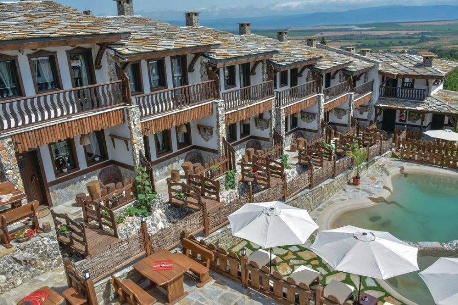 Villa in Bulgaria, Medovo