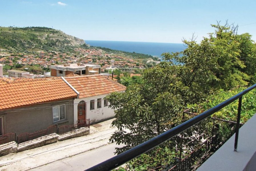 Apartment rental in Varna