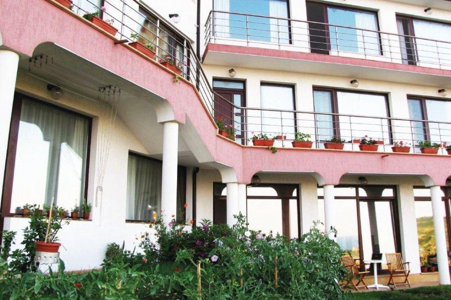Villa rental in Balchik