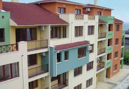 Apartment in Sv Nikola, Bulgaria