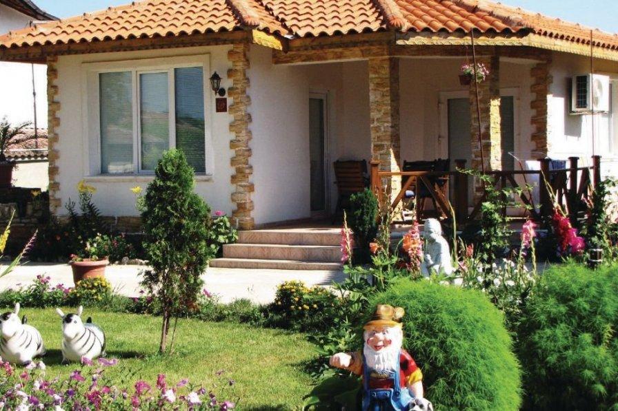 Krapets villa to rent