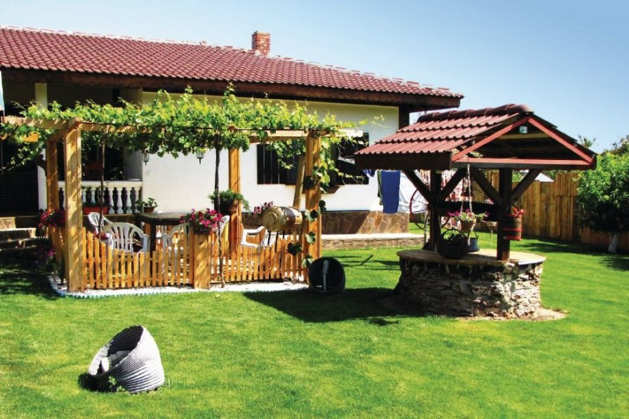 Villa rental in Shabla