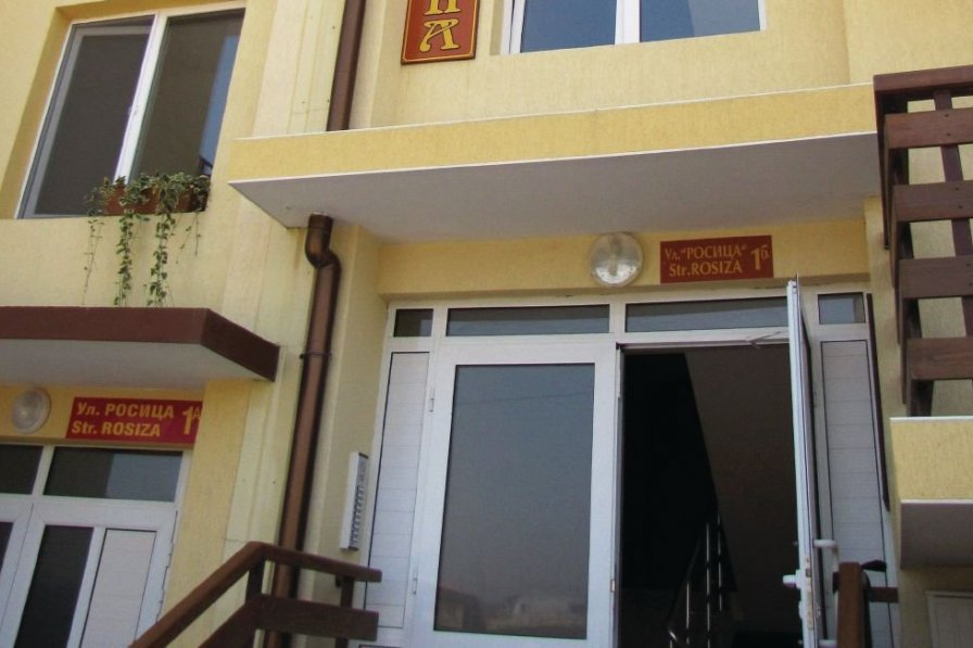 Varna apartment to rent