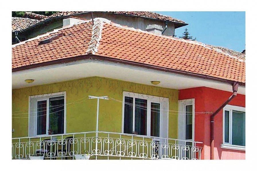 Apartment rental in Balchik