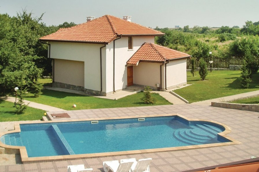Villa rental in Byala