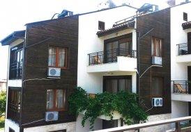 Apartment in Budzaka, Bulgaria