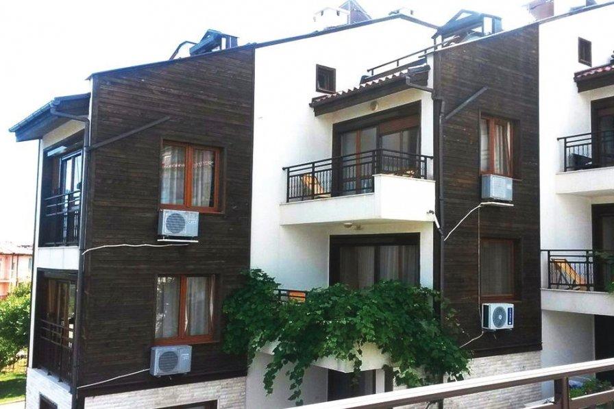 Apartment in Bulgaria, Budzaka