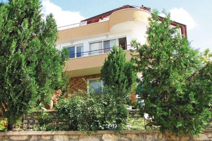 Holiday villa in Varna