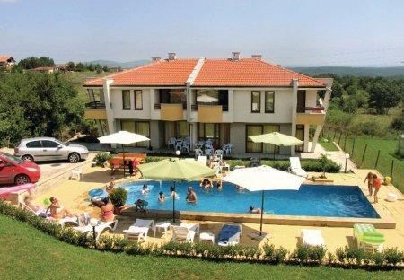 Villa in Pismenovo, Bulgaria