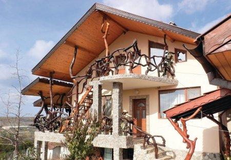 Villa in Drachevo, Bulgaria