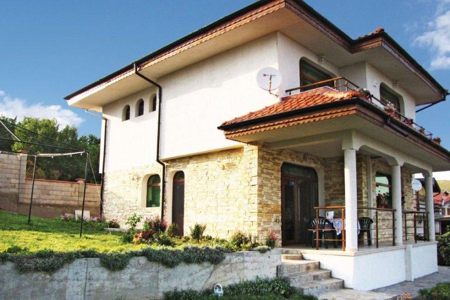 Villa rental in Varna