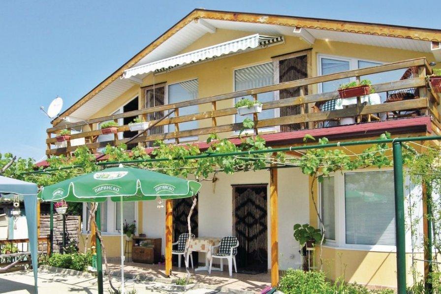 Villa Rakitnike