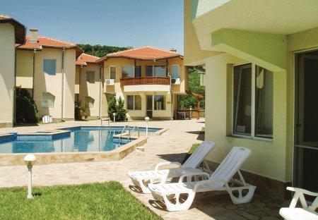 Villa in White Lagoon, Bulgaria: OLYMPUS DIGITAL CAMERA