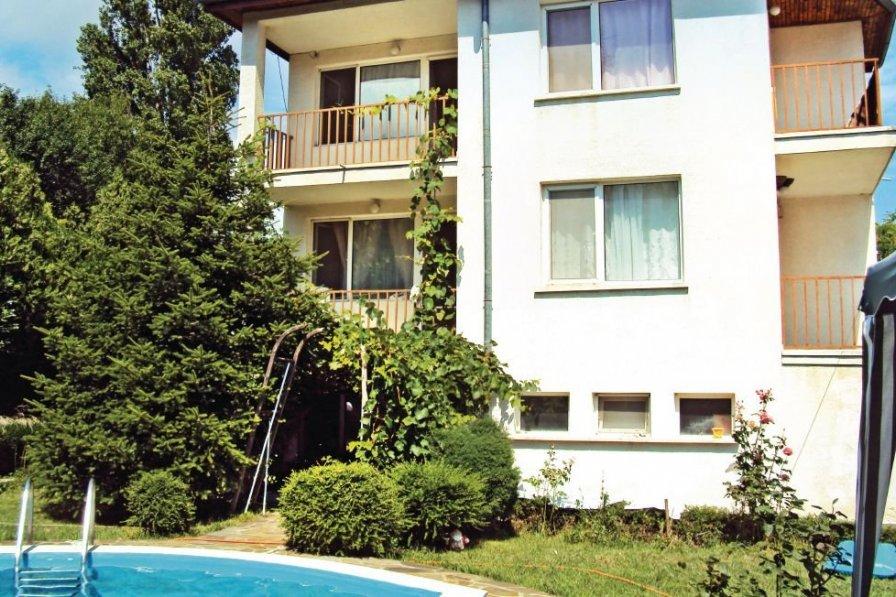 Villa rental in Varna with swimming pool
