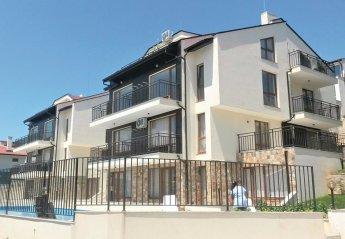 1 bedroom Apartment for rent in Sozopol