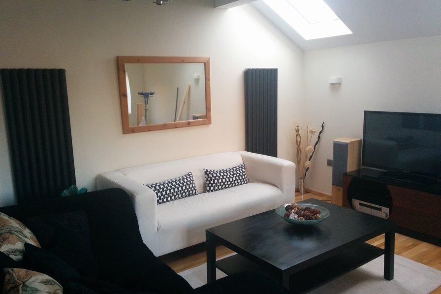 Apartment in United Kingdom, Radcliffe North