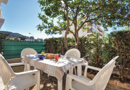Apartment in Aubanel, the South of France