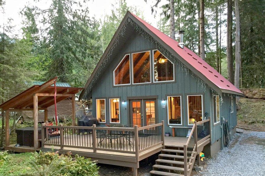 Mt. Baker Rim - Cabin #99