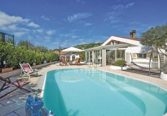 3 bedroom Villa for rent in Agropoli