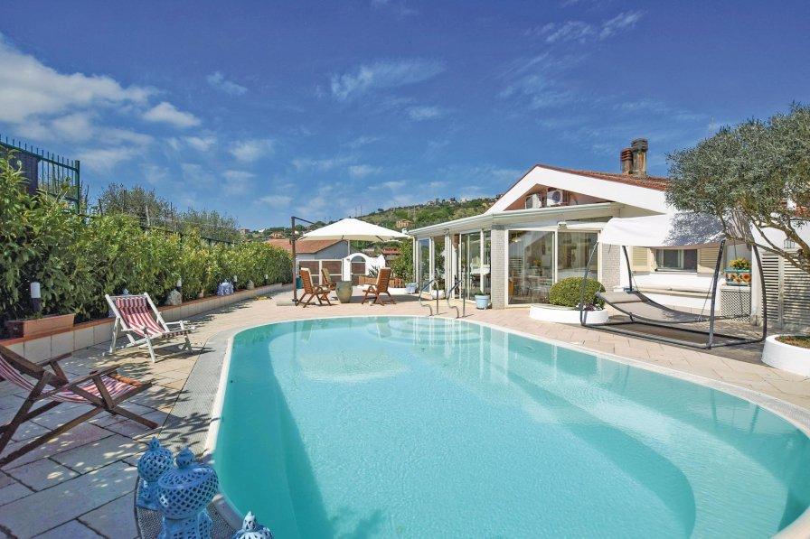 Villa in Italy, Agropoli