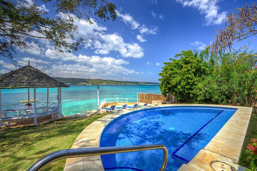 Villa in Jamaica, Discovery Bay
