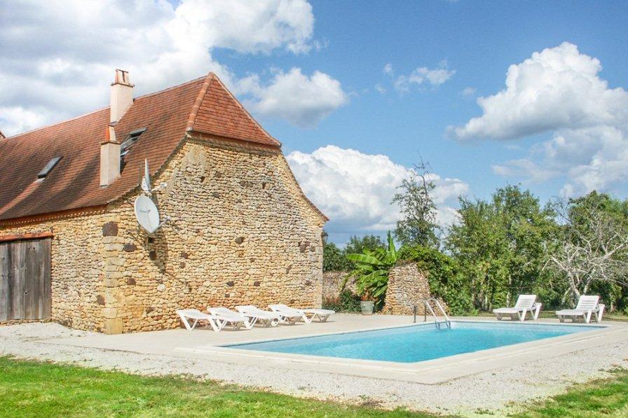 Villa in France, Val de Louyre et Caudeau