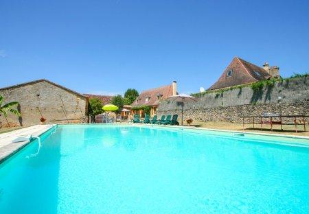 Villa in Pezuls, France
