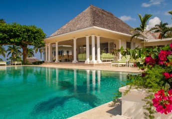 6 bedroom Villa for rent in Montego Bay