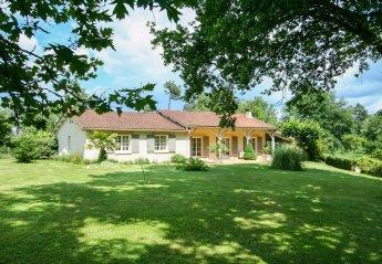 Villa in France, Maurens