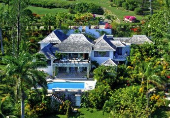 4 bedroom Villa for rent in Montego Bay