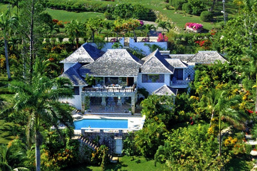 Villa in Jamaica, Mango Walk