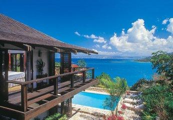 Villa in Montego Bay