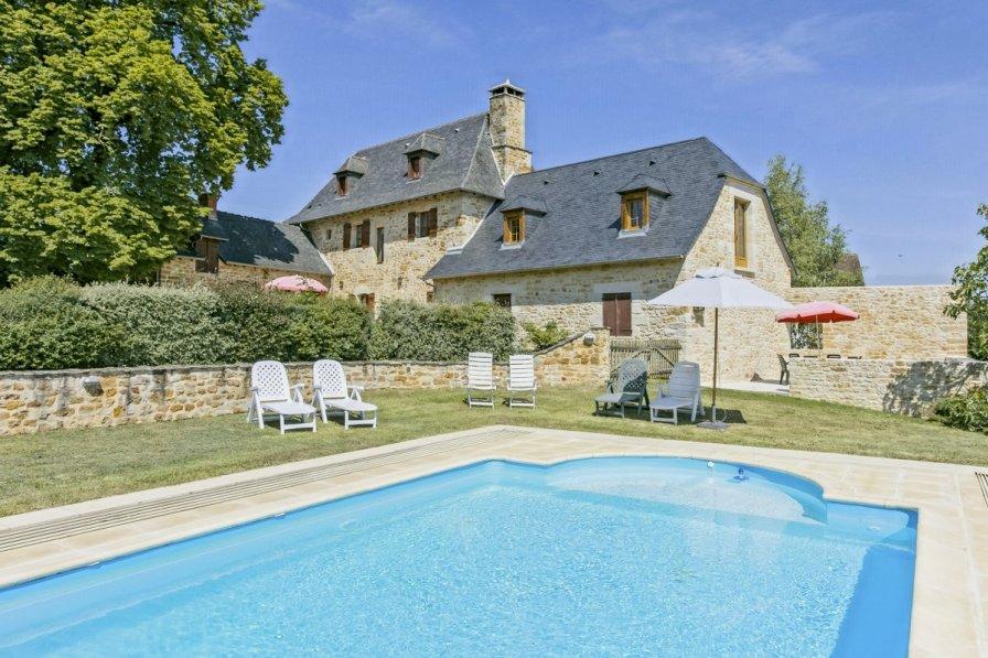 Villa in France, Les Coteaux Périgourdins
