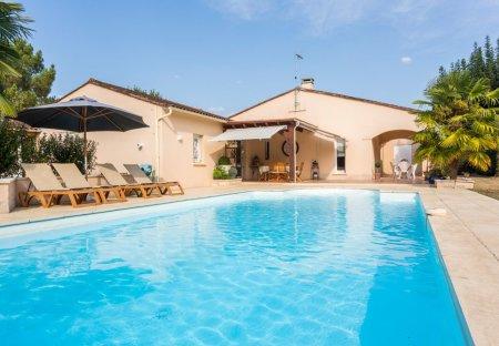 Villa in La Catte, France