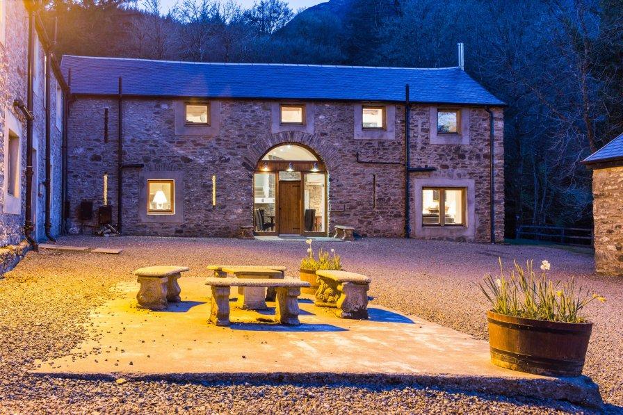 Argyll Mill