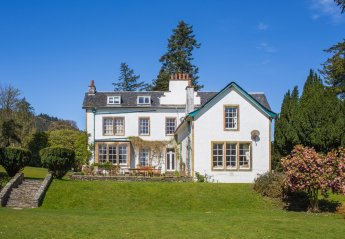 Chateau in United Kingdom, Argyll & Bute