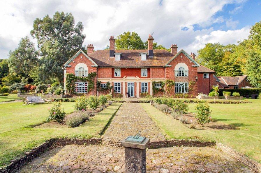 Chateau in United Kingdom, Salehurst And Robertsbridge