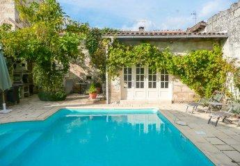 Villa in France, Juillac