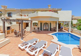 3 bedroom Villa for rent in La Manga Club