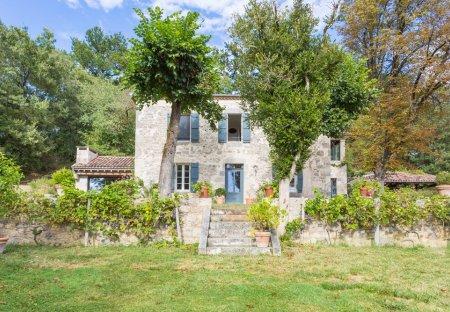 Villa in Fieux, France