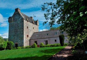 Chateau in United Kingdom, Scottish Borders
