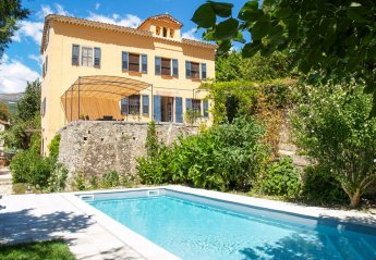6 bedroom Villa for rent in Grasse