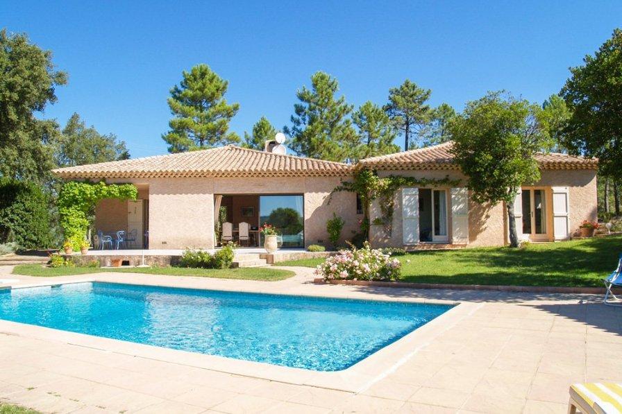 Villa in France, Saint-Paul-en-Forêt